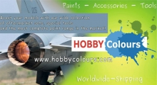 HOBBY COLOURS