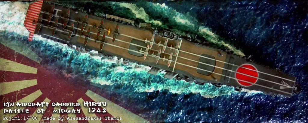 IJN Hiryu (battle of midway 1942)