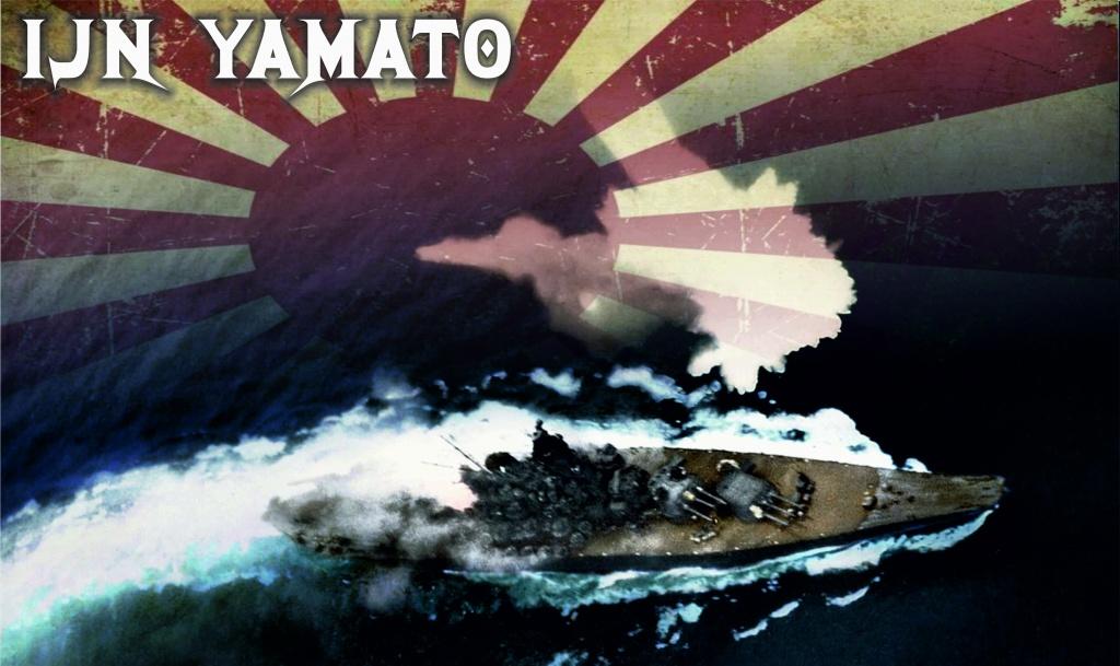 IJN Yamato: Photo History