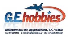 G.E. Hobbies